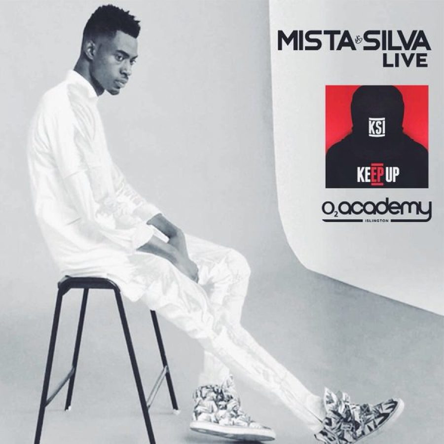 Afrobeats In The UK- Mista Silva | @MistaSilvaNews @MistaF2DSilva