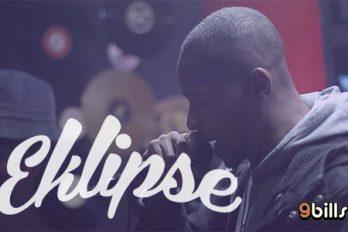 Eklipse – Mr LazyEye   @MrEklipse