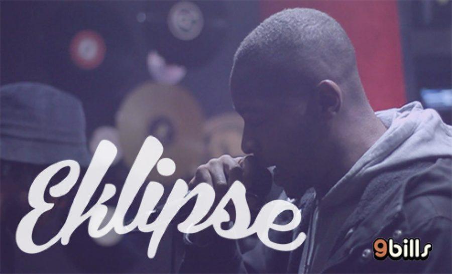 Eklipse – Mr LazyEye | @MrEklipse