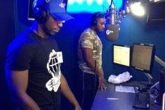 Big Tobz & Blittz on BBC1 Xtra | @BigTobzsf @Boasy_Blittz @1Xtra