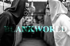 Be Your Own Advert With BlankWorld UK | @Blankworlduk