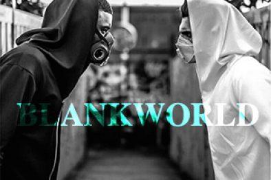 Be Your Own Advert With BlankWorld UK | @Blankworlduk