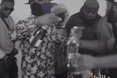 T.B – All I Know 2 | @PacmanTV