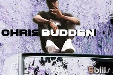 Chris Budden | @PapiBudden