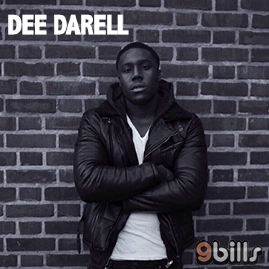 Dee Darell | @Deedarell1