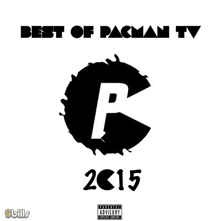 Best of PacmanTV 2015 [@PacmanTv]
