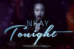 Nkay – Tonight | @officialnkay