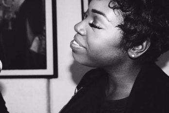 Amia Brave | @BelovedAmia