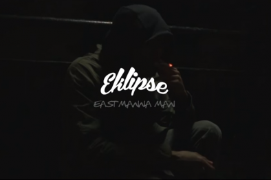 Eklipse | East Manna Man [Music Video]: SBTV [@SBTVonline @MrEklipse]