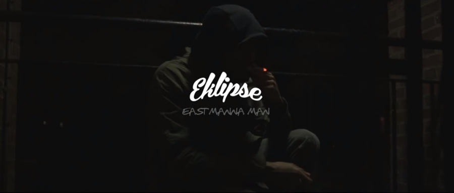 Eklipse | East Manna Man [Music Video]: SBTV [@SBTVonline @MrEklipse]