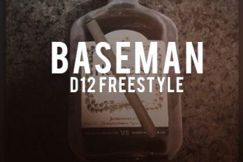 Baseman – Sh*t On You (D12 Cover) | @1baseman