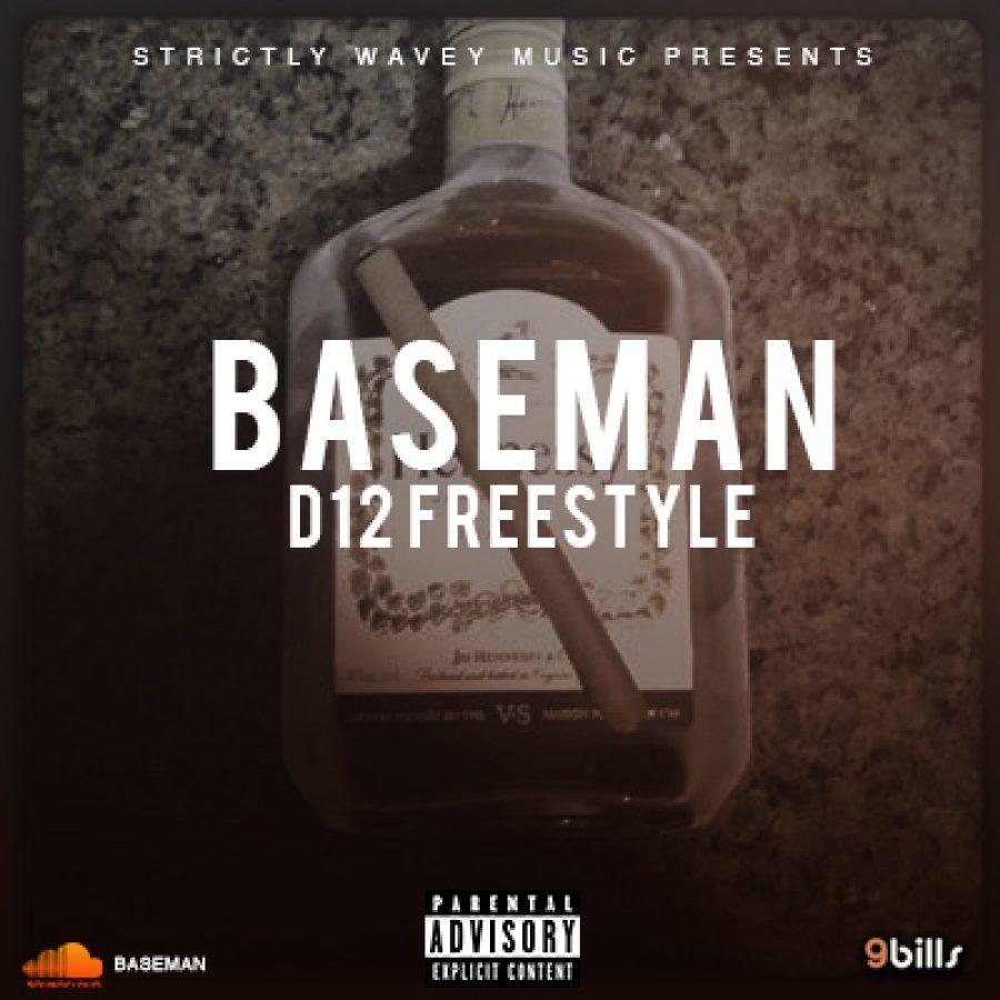 Baseman – Sh*t On You (D12 Cover)   @1baseman
