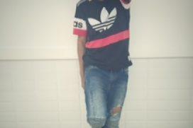 Adidas x NIGO ft Stormzy [@AdidasUK @Stormzy1 @nigoldeneye]