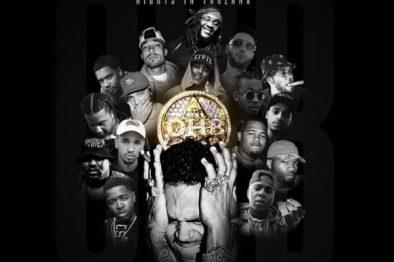 HARD! New Banger Chris Brown and Section Boyz! [ @SectionBoyz_ @chrisbrown ]