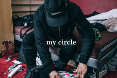 Donae'o Ft Big Tobz & Blittz – My Circle (Music Video) [  @donaeo  @BigTobzsf  @Boasy_Blittz @LinkUpTV ]