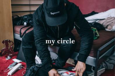 Donae'o Ft Big Tobz & Blittz – My Circle (Music Video) [  @donaeo  @BigTobzsf  @Boasy_Blittz @LinkUpTV ]