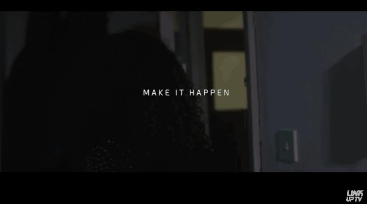 Kritz93 - make it happen