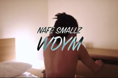 Wavy! – Nafe Smallz – WDYM [Music Video] | @NafeSmallz