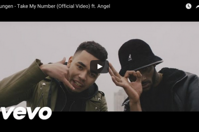 Yungen – Take My Number (Official Video) ft. Angel   @YungenPlayDirty @ThisIsAngel
