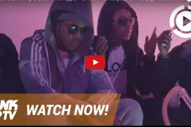 DOPE REMIX : Nafe Smallz ft Chip & Black The Ripper – Smokin Remix [Music Video] | @NafeSmallz  @OfficialChip @BlackTheRipper