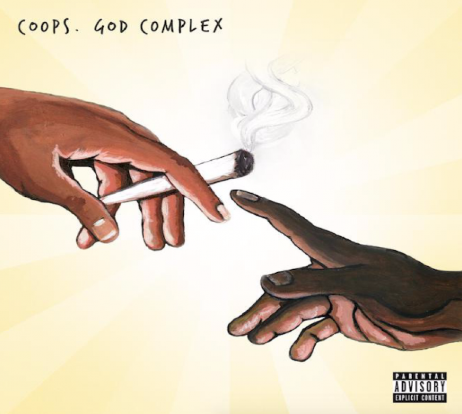 North London Rapper Coops Debuts Album 'God Complex' | @CoopsOfficial [Submitted]