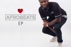 SICK! P Montana Loves Afrobeats E.P | @DJ_PMontana
