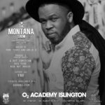 DJ P montana show live 2