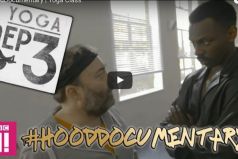 Jokes! #HoodDocumentary Episode 3 | Yoga Class @bbcthree