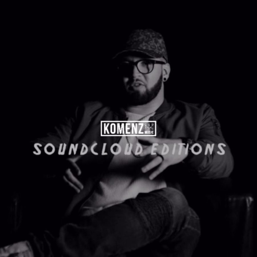 Komenzmusic #SoundcloudEditions | @Komenzmusic