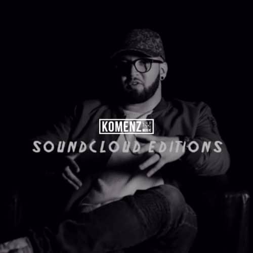 Komenz-soundcloudeditions