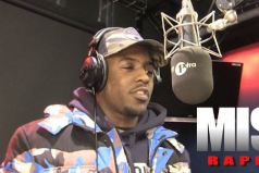 Mist – Shutting it down from Brum!! @tweet_mist
