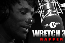 THE BEST FIRE IN THE BOOTH EVER! Wretch 32 & Avelino | @Wretch32 @officialAvelino @CharlieSloth