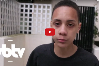 15 Year Old Frees The Realness – Young Ty | Warm Up Sessions | @SBTV @realyoungty