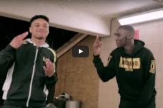 SICK! Drake Once Dance Remix Tayo & Zion | @tayogg  @justzf_