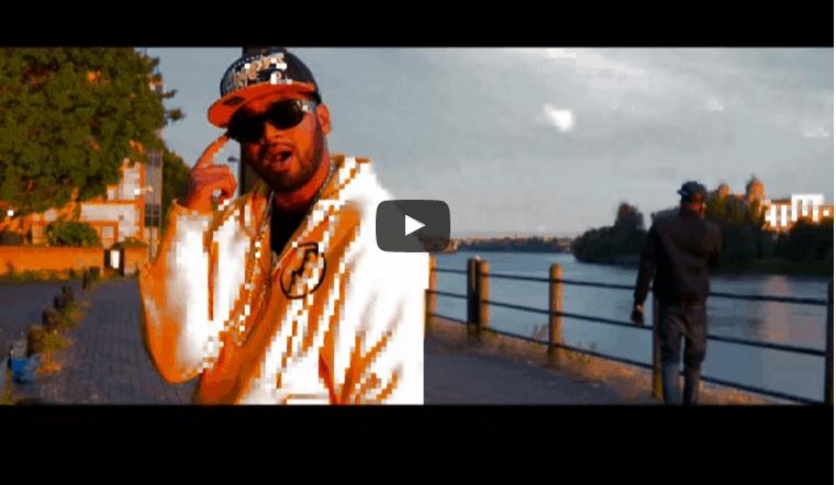 Axsom ft Cue & Sadiq – Heart Of A Winner
