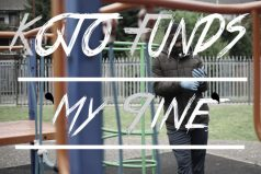 EAST LDN VIBE! Kojo Funds – MY 9INE (Prod. G.A) | @KojoFunds