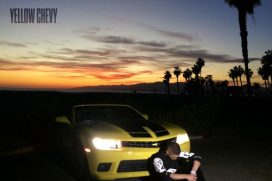 NEW MUSIC! L Marshall – Yellow Chevy |@LMarshallMusic [User Submitted]