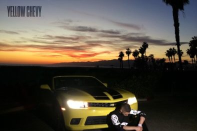 NEW MUSIC! L Marshall – Yellow Chevy |@LMarshallMusic [User Submitted]