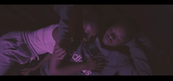SNE – Sorry For The Wait