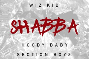 BIG LINK UP! CHRIS BROWN DROPS TRACK FEATURING WIZKID, SECTION BOYZ & HOODY BABY | @SectionBoyz_  @wizkidayo @chrisbrown