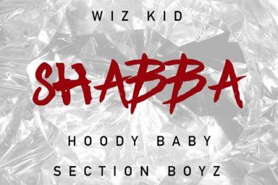 BIG LINK UP! CHRIS BROWN DROPS TRACK FEATURING WIZKID, SECTION BOYZ & HOODY BABY | @SectionBoyz_  @wizkidayo @chrisbrown