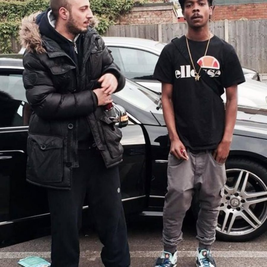 GOES IN! D Hustler x Reefa – On My Own | @dhustleruk @reefa2gs [User Submitted]