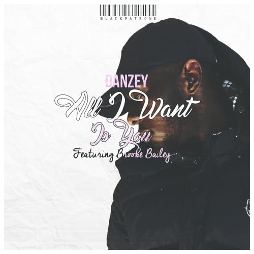 Danzey-all-i-want-is-you-9bills