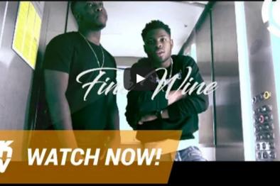 SICK! Yxng Bane ft Kojo Funds – Fine Wine @YxngBane @KojoFunds