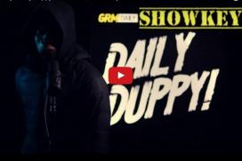 HARDD! Showkey – Daily Duppy S:05 EP:12 | @GRMDAILY @swiddas14th