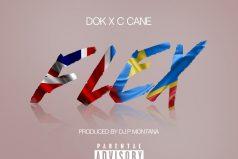 NEW MUSIC! Dok x C Cane – Flex Prod By DJ P Montana | @OfficialCCane @DJ_PMontana @WatsUpDok @BH_Mus1c