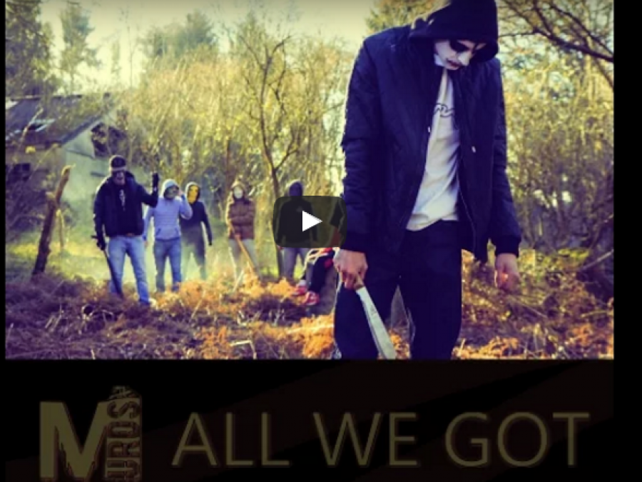 Murds – All We Got | @murds_uk [User submitted]