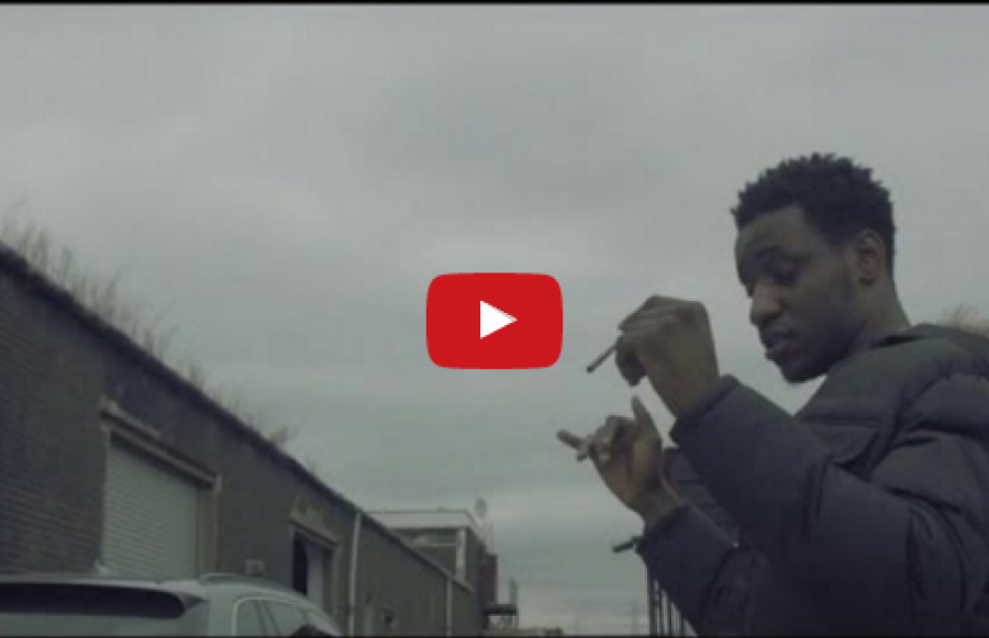 HARD! Young Sneakz – Way Out | @ysneakz
