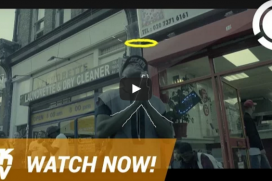 New Video!!! Loick Essien ft Ayo Beatz – Doing Bits | @loickessien