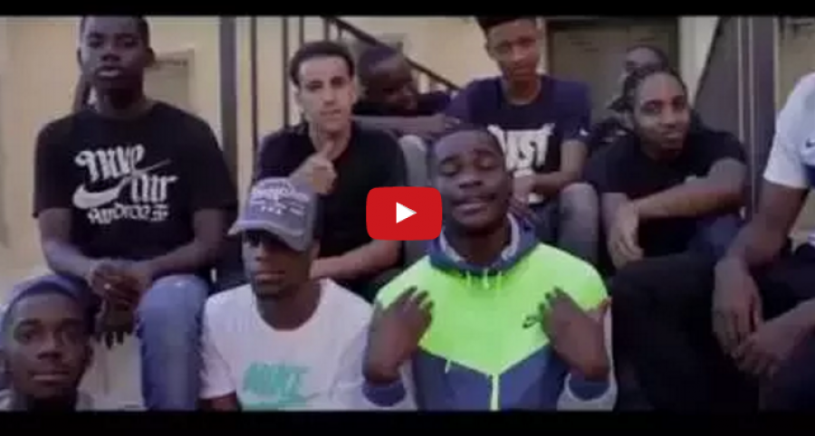 New Video!!! Dave – Wanna Know @santandave1